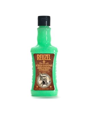 Picture of REUZEL SCRUB SHAMPOO 1000ML