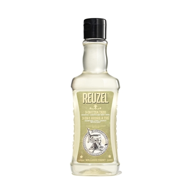 Picture of REUZEL 3-IN-1 TEA TREE 100ML