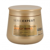 Изображение L'OREAL PROFESSIONNEL SE ABSOLUT REPAIR GOLD GOLDEN MASK 250 ML