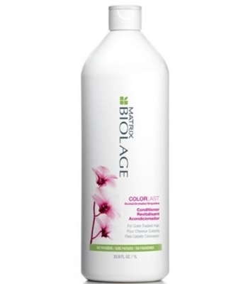 Picture of MATRIX BIOLAGE COLORLAST CONDITIONER 1000ML