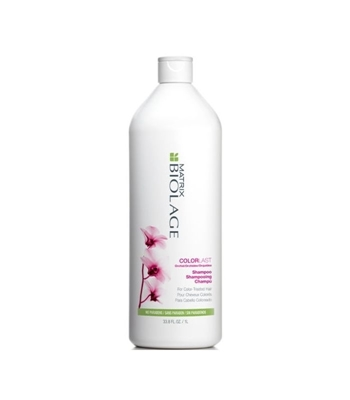 Picture of MATRIX BIOLAGE COLORLAST SHAMPOO 1000ML
