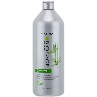 Picture of MATRIX BIOLAGE BAMBOO FIBERSTRONG CONDITIONER 1000ML