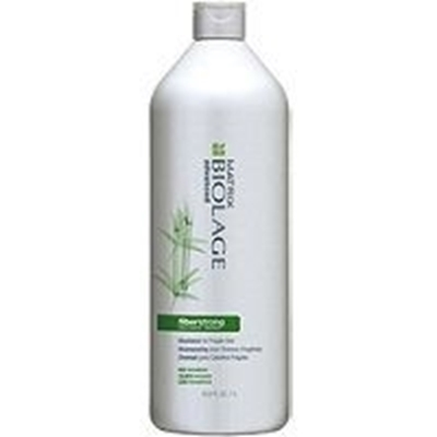 Picture of MATRIX BIOLAGE BAMBOO FIBERSTRONG SHAMPOO 1000ML