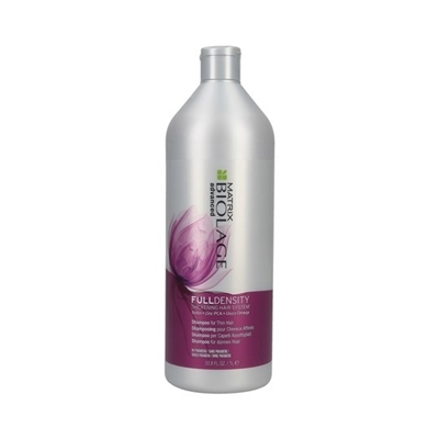 Picture of MATRIX BIOLAGE FULLDENSITY SHAMPOO 1000ML