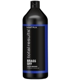 Picture of MATRIX TOTAL RESULTS BRASS OFF CONDITIONER 1000ML