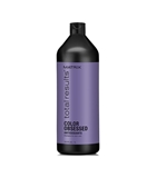 Show details for MATRIX TOTAL RESULTS COLOR OBSESSED SHAMPOO 1000ML
