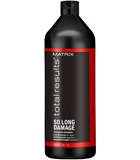 Show details for MATRIX TOTAL RESULTS SO LONG DAMAGE CONDITIONER 1000ML