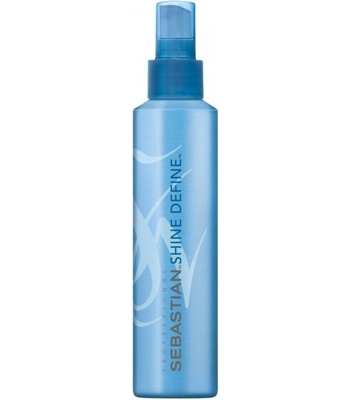 Picture of SEBASTIAN PROFESSIONAL SHINE DEFINE SPRAY 200ML