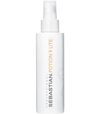 Picture of SEBASTIAN PROFESSIONAL POTION 9 LITE SPRAY 150ML