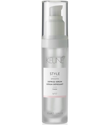 Picture of KEUNE STYLE DEFRIZZ SERUM 30ML
