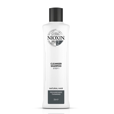 Picture of NIOXIN SYSTEM 2 SHAMPOO 300ML