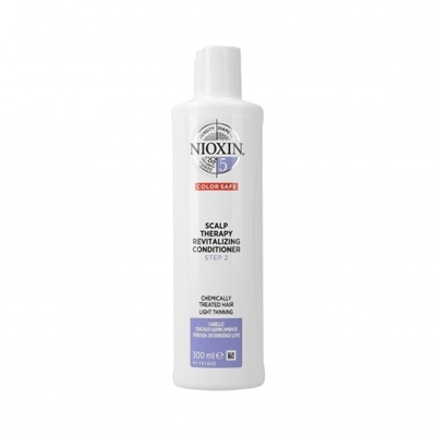 Picture of NIOXIN SYSTEM 5 CONDICIONER 300ML