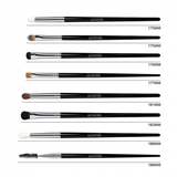 Показать информацию о LUSSONI MU SMOKEY EYE MAKEUP 8PCS SET