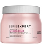 Показать информацию о L'OREAL PROFESSIONNEL SE  VITAMINA COLOR  MASK 500 ML