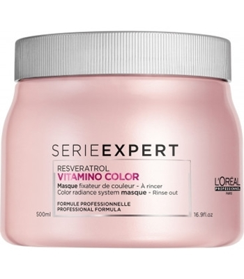 Picture of L'OREAL PROFESSIONNEL  SE  VITAMINA COLOR  MASK 500 ML