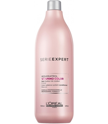 Picture of L'OREAL PROFESSIONNEL SE VITAMINO COLOR  CONDICIONER 1000ML