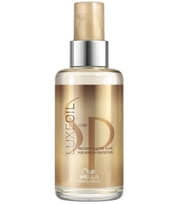 Picture of WELLA SP LUXE OIL 100ML