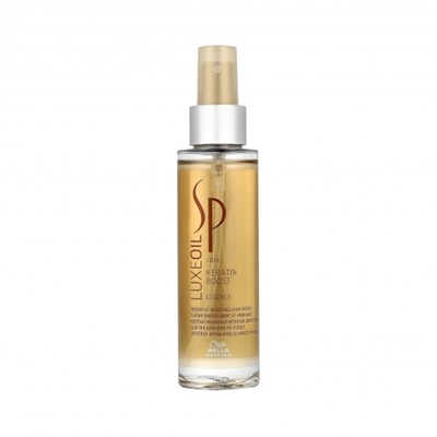 Picture of WELLA SP LUX OIL KERATIN BOOST ESSENCE 100ML