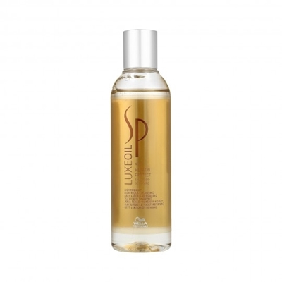 Picture of WELLA SP LUXE OIL KERATIN PROTECT SHAMPOO 200ML