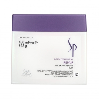 Picture of WELLA SP REPAIR MASK 400ML