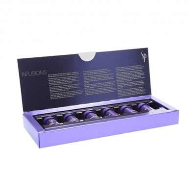 Picture of WELLA SP SMOOTHEN INFUSION 6X5ML