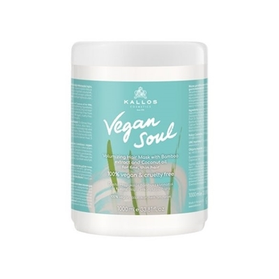 Picture of KALLOS VEGAN SOUL HAIR MASK 1000ML
