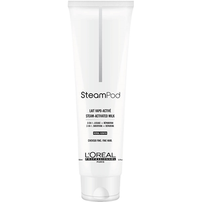 Picture of L'Oreal Professionnel Steampod Replenishing Smoothing milk 150 ml