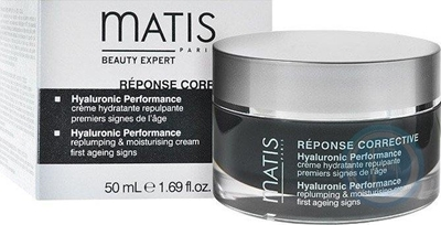 Picture of MATIS HYALURONIC PERFORMANCE CREAM 50ML