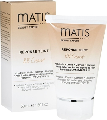 Picture of MATIS BB CREAM SPF15 50ML