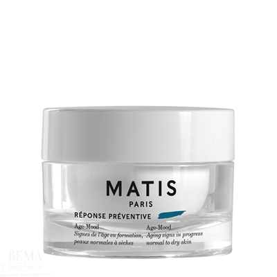 Picture of MATIS AGE-MOOD CREAM 50ML