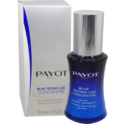 Picture of PAYOT BLUE TECHNI LISS CONCENTRE 30 ML