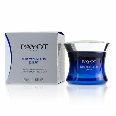 Picture of PAYOT BLUE TECHNI LISS JOUR 50ML