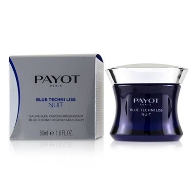 Picture of PAYOT BLUE TECHNI LISS RENOVATEUR NUIT 50ML