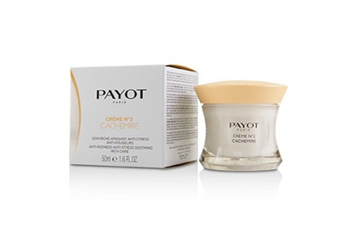 Picture of PAYOT CRÈME N°2 CACHEMIRE 50 ML
