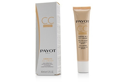 Picture of PAYOT CRÈME N°2 CC CREAM TUBE 40 ML