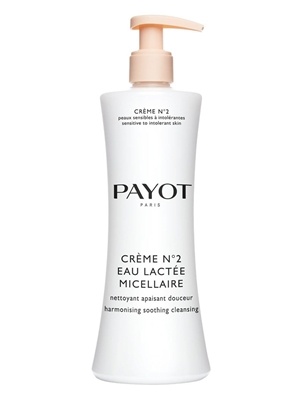 Picture of PAYOT EAU LACTEE MICELLAIRE 400 ML