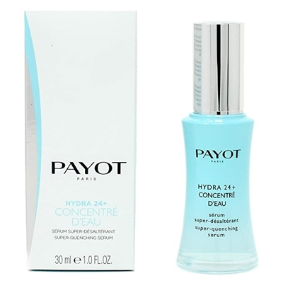 Picture of PAYOT HYDRA 24+ CONCENTRE D'EAU 30 ML