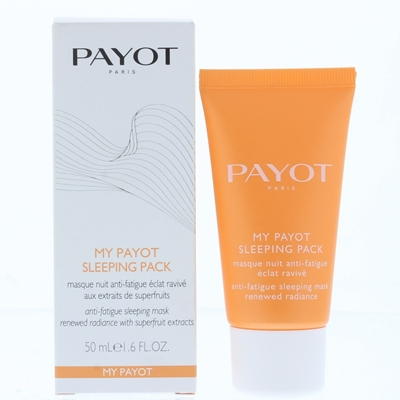 Picture of PAYOT MY PAYOT SLEEPING PACK 50 ML