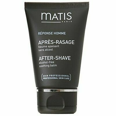 Picture of MATIS AFTER-SHAVE - ALCOHOL-FREE SOOTHING BALM 50ML