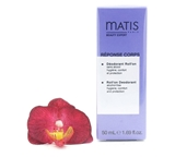 Показать информацию о MATIS DEODORANT ROLL`ON 50ML