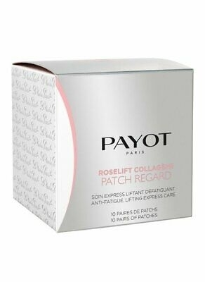 Picture of PAYOT ROSELIFT COLLAGENE PATCH YEUX 10PSC