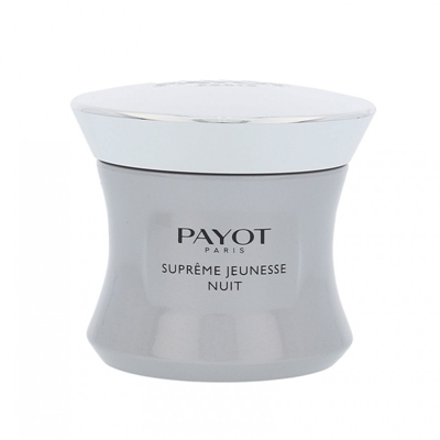 Picture of PAYOT SUPREME JEUNESSE NUIT 50 ML