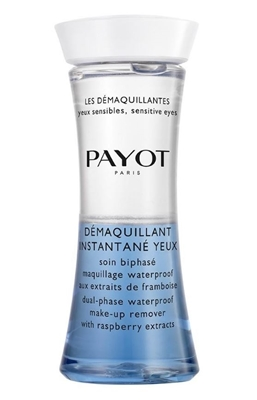 Picture of PAYOT DEMAQUILLANT INSTANTANE YEUX 125ML
