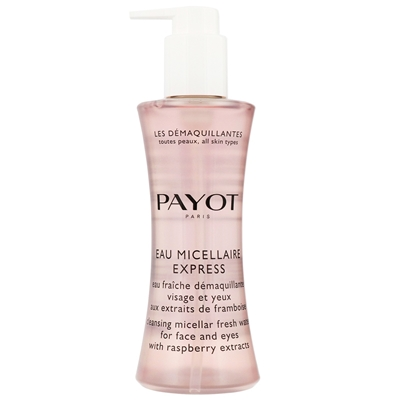 Picture of PAYOT EAU MICELAIRE EXPRESS 200 ML