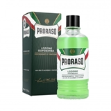 Изображение PRORASO GREEN AFTER SHAVE LOTION WITH PUMP 400ML