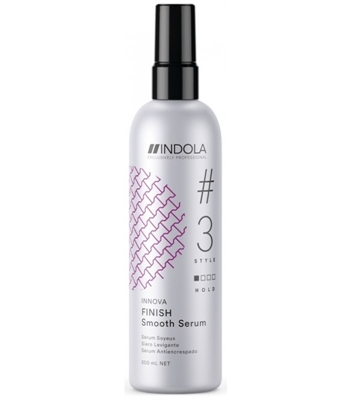 Picture of INDOLA INNOVA FINISH SMOOTH SERUM 200ML