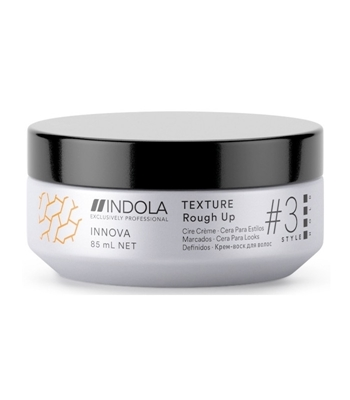 Picture of INDOLA INNOVA TEXTURE ROUGH UP CREAM-WAX 85GR