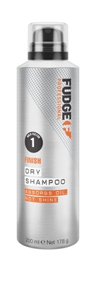 Picture of FUDGE DRY SHAMPOO 200ML