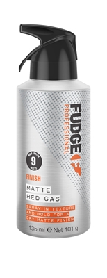 Picture of FUDGE MATTE HED GAS 135ML