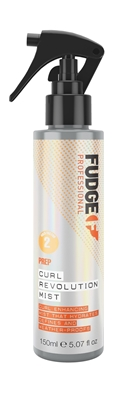 Picture of FUDGE CURL REVOLUTION MIST 150ML